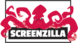 Screenzilla Logo
